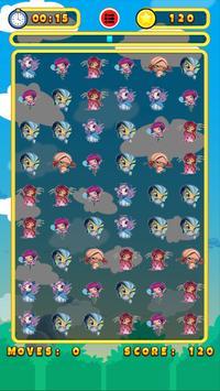 Winx magic games screenshot 1