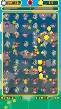 Winx magic games screenshot 2