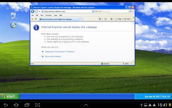 Win XP Simulator screenshot 3