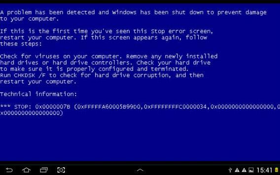 Win XP Simulator apk screenshot