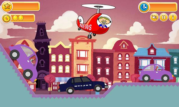 Winx, Car Adventure screenshot 2