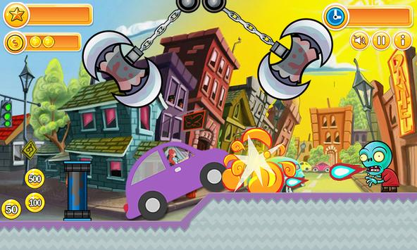 Winx, Car Adventure screenshot 4