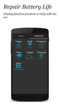 Repair Battery screenshot 4