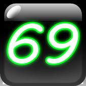 Best Simple Battery Widget icon