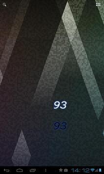 Best Simple Battery Widget screenshot 1