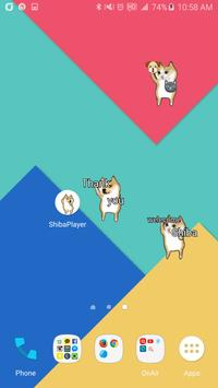 Dancing Dog-Shiba Inu,Doge apk screenshot