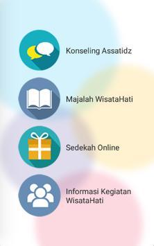 Wisata Hati (Unreleased) apk screenshot