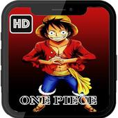 One Piece Wallpaper icon