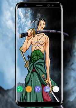 One Piece Wallpaper screenshot 3