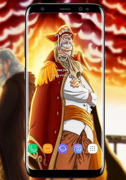 One Piece Wallpaper poster