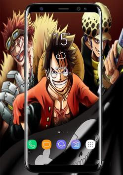 One Piece Wallpaper screenshot 7