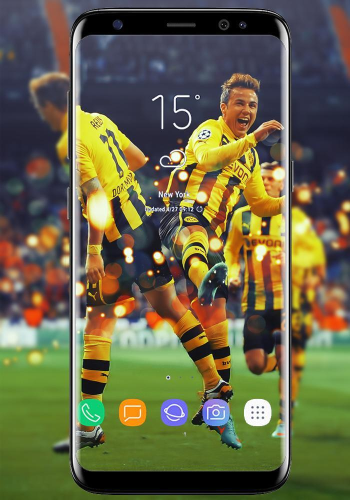 Borussia Dortmund Wallpaper All Star For Android Apk Download