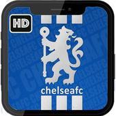 Chelsea Wallpaper All Star icon