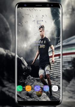 Juventus Wallpaper poster