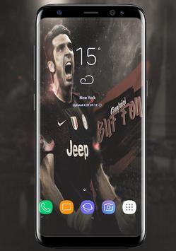 Juventus Wallpaper screenshot 1