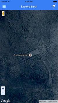 Explore Earth apk screenshot