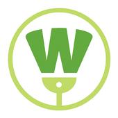 Wischen: Cleaning On-Demand icon