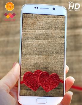 Cinta Valentine Wallpaper screenshot 3