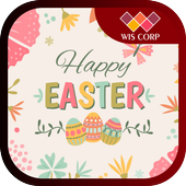 Happy Easter Wallpaper icon