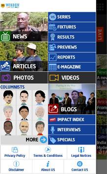 Wisden India Cricket 2 1 1 (Android) - Download APK