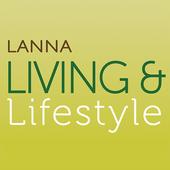 Lanna Living & Lifestyle icon