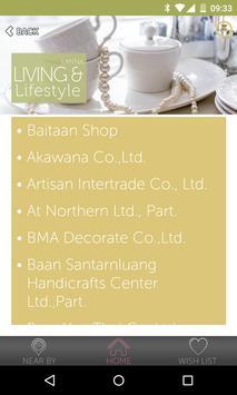 Lanna Living & Lifestyle apk screenshot