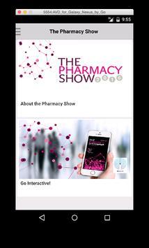 Pharmacy Show United Drug 2016 apk screenshot