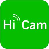 HiCam icon