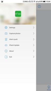 HiCam apk screenshot