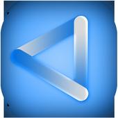 MAX Player Pro icon