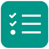 Goal Tracker and To Do List icon