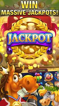 LuckyBomb Casino – Derby Slots screenshot 9
