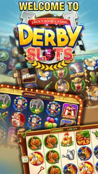 LuckyBomb Casino – Derby Slots poster