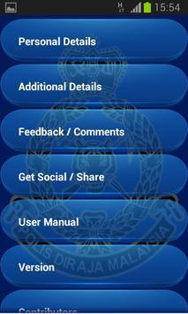 Community Alerts SOS App apk screenshot