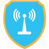 Wi-Secure icon
