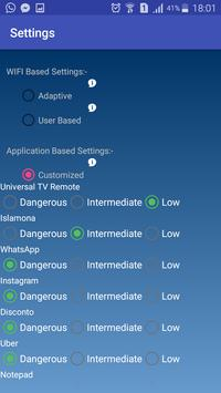Wi-Secure screenshot 4
