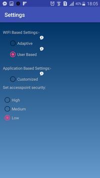 Wi-Secure screenshot 3