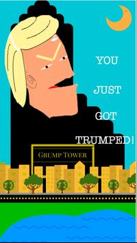 Trump the Grump apk screenshot