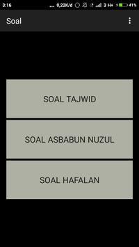 Ditaqu Surah Abasa screenshot 3