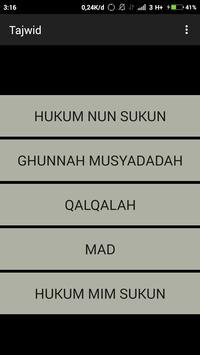 Ditaqu Surah Abasa apk screenshot