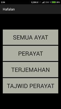 Ditaqu Surah Abasa screenshot 7