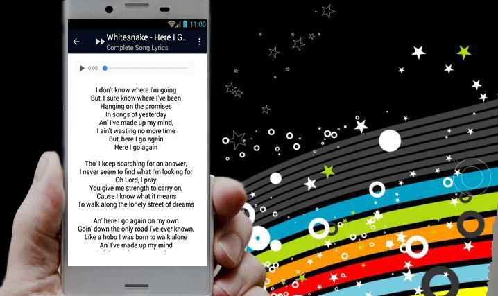Whitesnake Here I Go Again For Android Apk Download