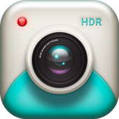 HDR HQ icon