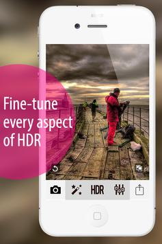 HDR HQ apk screenshot
