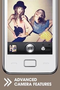 ProCam تصوير الشاشة 2