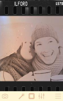 Retro - Image Editor screenshot 2