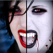 Vampire Camera icon
