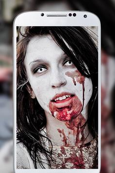 Zombie Camera poster