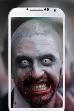 Zombie Camera apk screenshot