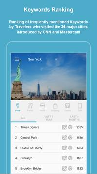 Wisesoda - Wise and Simple City Guide apk screenshot